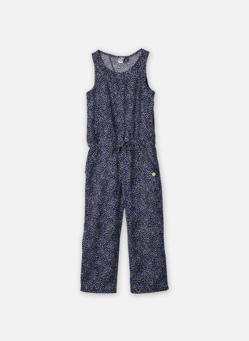 Vêtements 3 Pommes Combi longue 3Q32014 Bleu vue détail/paire