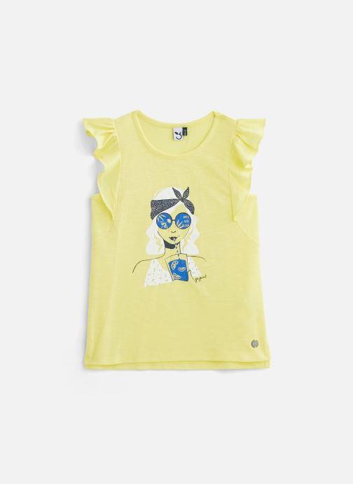 Kleding Accessoires Tee-shirt Soleil 3Q10094