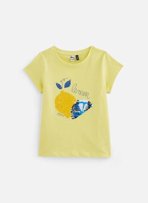 Vêtements Accessoires Tee-shirt à sequins 3Q10034