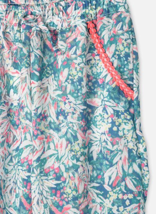 Vêtements 3 Pommes Pantalon coupe skinny 3Q22074 Multicolore vue face