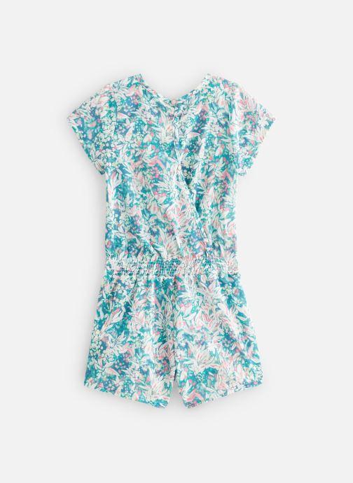 Vêtements 3 Pommes Combi courte 3Q33024 Multicolore vue bas / vue portée sac