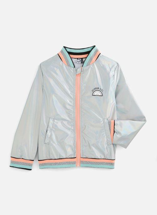 Vêtements Accessoires Veste argentée 3Q41004