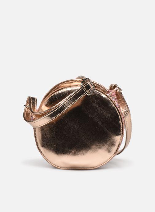 Handtaschen Taschen Sac brillant rose pale 3Q95014