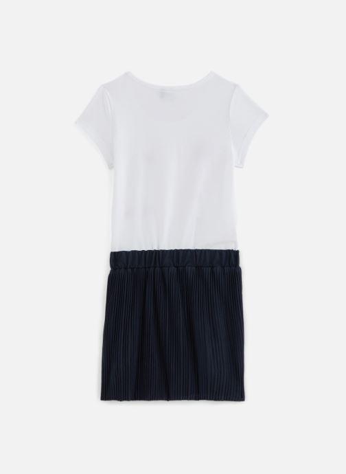 Vêtements 3 Pommes Robe 3Q30044 Bleu vue bas / vue portée sac
