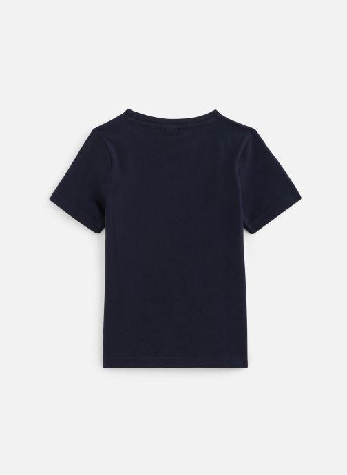 Kleding 3 Pommes T-Shirt 3Q10015 Blauw onder