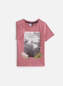 Vêtements Accessoires Tee-shirt imprimé 3Q10025