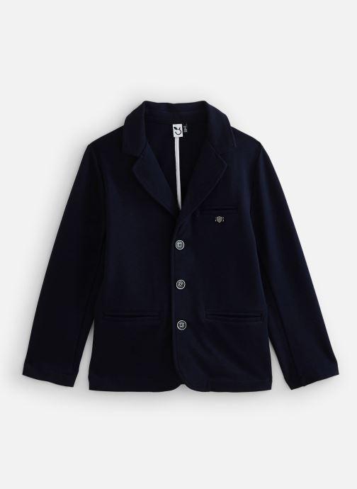 Vêtements Accessoires Blazer marine 3Q40005