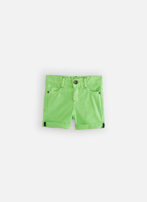 Tøj Accessories Bermuda Vert fluo 3Q25095