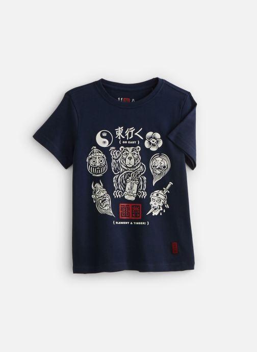 Kleding Accessoires T-shirt S2SSC5ELP0