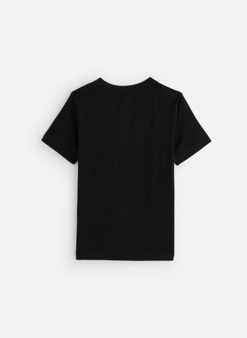 Vêtements Element T-shirt S2SSA6ELP0 Noir vue bas / vue portée sac