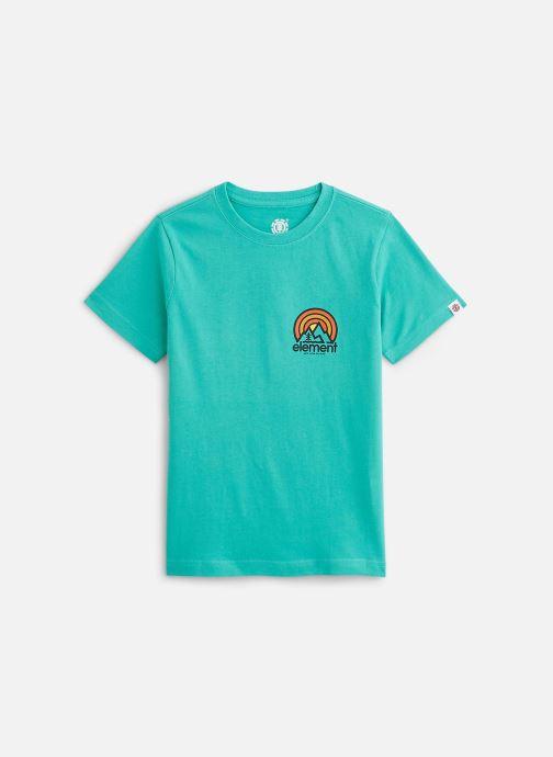 Kleding Accessoires T-shirt S2SSB3ELP0