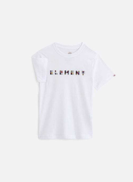 Vêtements Accessoires T-shirt S2SSB7ELP0