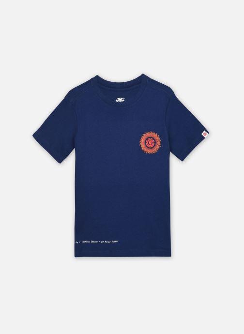 Kleding Accessoires T-shirt S2SSC8ELP0