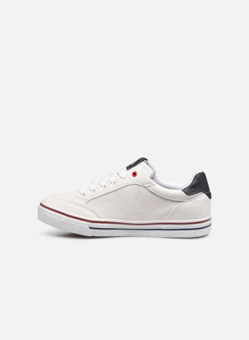Baskets Mustang shoes 5056301 Blanc vue face
