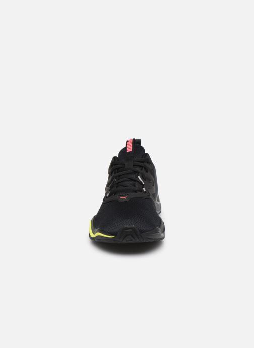 Zapatillas de deporte Puma Zone XT Negro vista del modelo