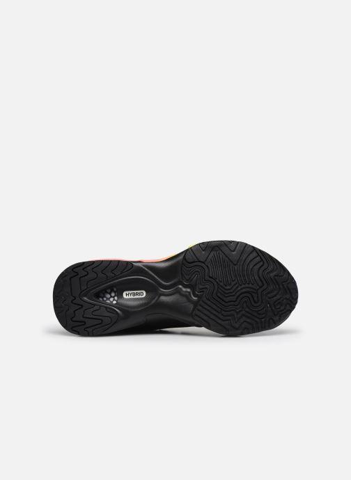 Zapatillas de deporte Puma Zone XT Negro vista de arriba