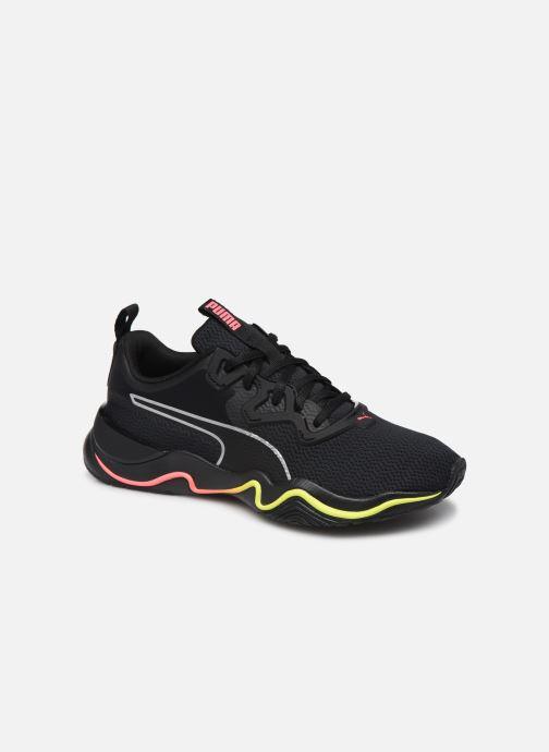 Zapatillas de deporte Puma Zone XT Negro vista de detalle / par