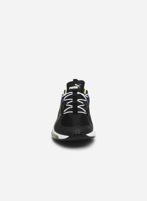 Chaussures de sport Puma LQD CELL HYDRA Noir vue portées chaussures