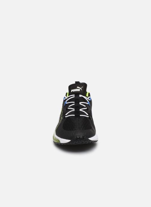 Scarpe sportive Puma LQD CELL HYDRA Nero modello indossato