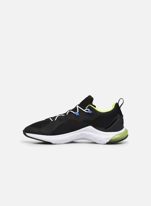 Chaussures de sport Puma LQD CELL HYDRA Noir vue face