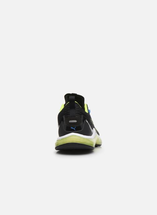 Chaussures de sport Puma LQD CELL HYDRA Noir vue droite