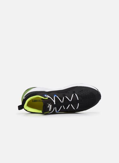 Chaussures de sport Puma LQD CELL HYDRA Noir vue gauche
