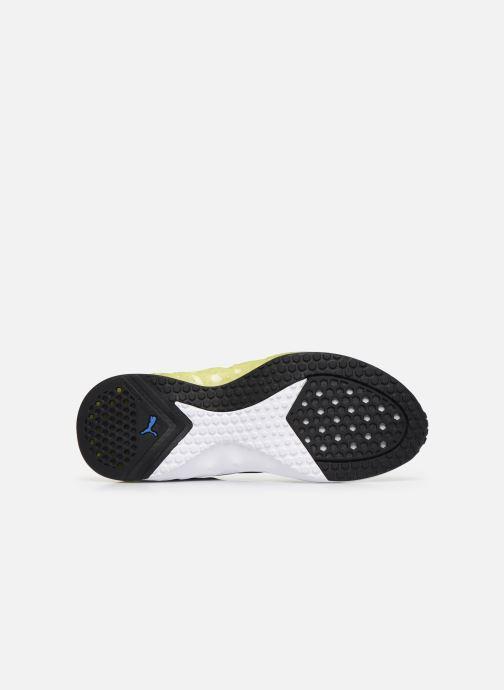 Chaussures de sport Puma LQD CELL HYDRA Noir vue haut