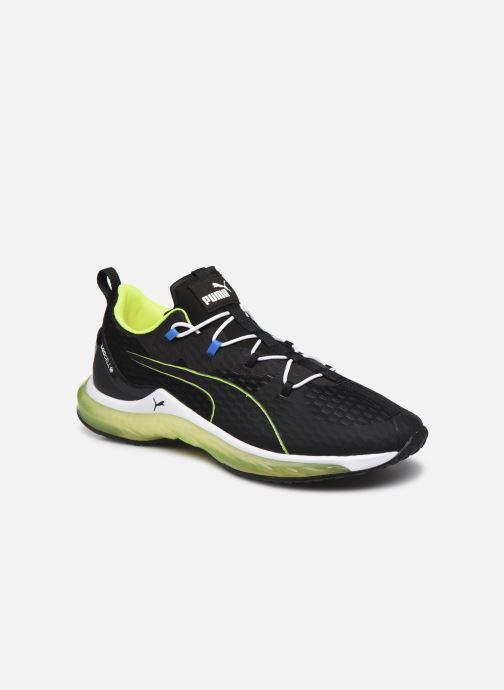 Chaussures de sport Puma LQD CELL HYDRA Noir vue détail/paire