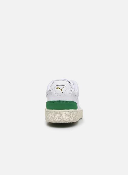 Sneakers Puma Ralph Sampson Lo Perf Soft Bianco immagine destra