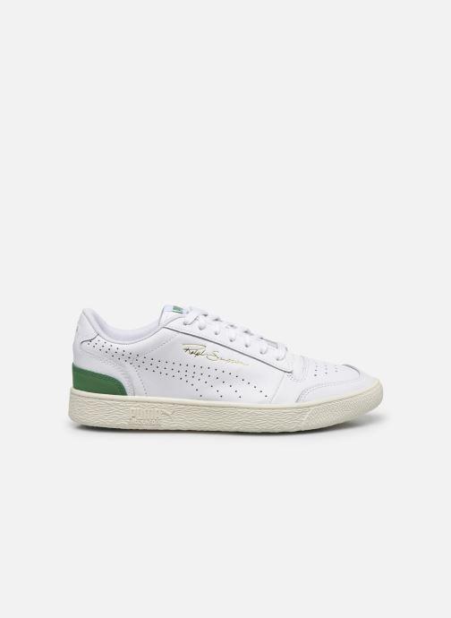 Sneakers Puma Ralph Sampson Lo Perf Soft Bianco immagine posteriore