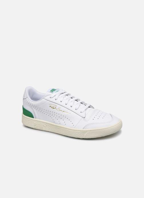 Sneakers Puma Ralph Sampson Lo Perf Soft Bianco vedi dettaglio/paio