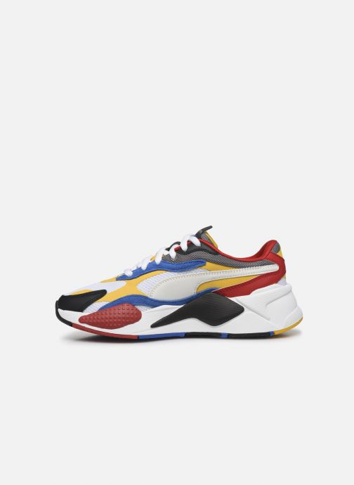 Trainers Puma RS-X3 CUBE W Multicolor front view