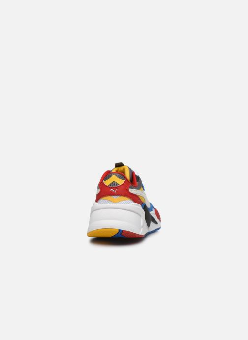 Trainers Puma RS-X3 CUBE W Multicolor view from the right