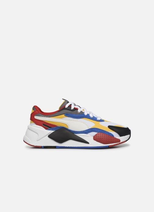 Trainers Puma RS-X3 CUBE W Multicolor back view