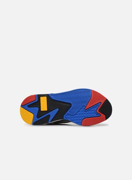 Baskets Puma RS-X3 CUBE W Multicolore vue haut