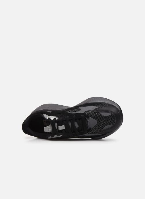 Sneakers Puma RS-X3 CUBE H Zwart links