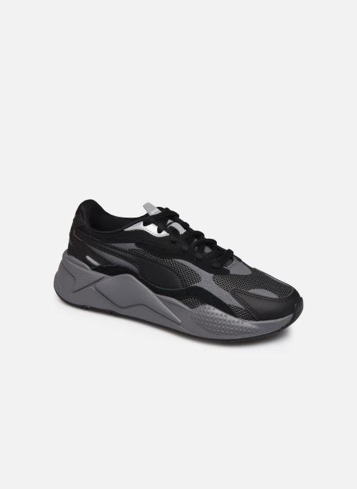 Sneakers Puma RS-X3 CUBE H Zwart detail