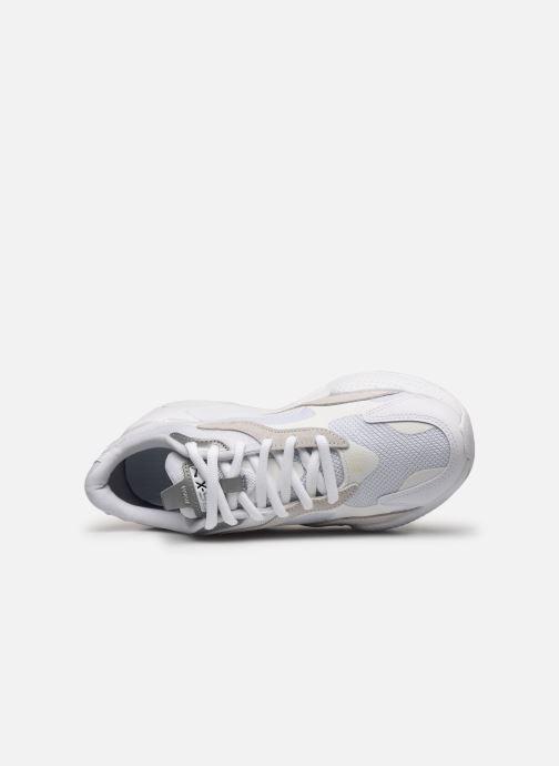 Puma RS-X3 CUBE H (Wit) - Sneakers chez Sarenza (427717)