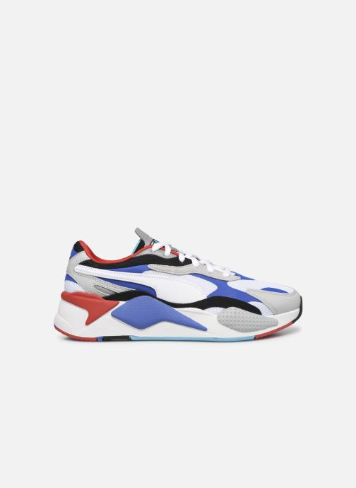 Trainers Puma RS-X3 CUBE H Multicolor back view