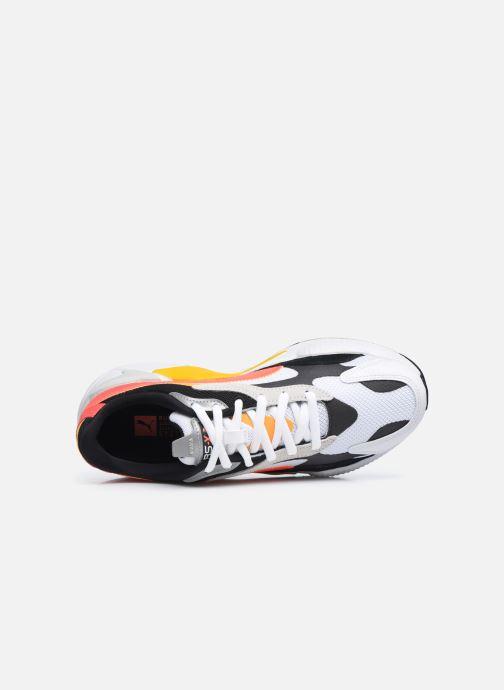 Deportivas Puma RS-X3 CUBE H Multicolor vista lateral izquierda