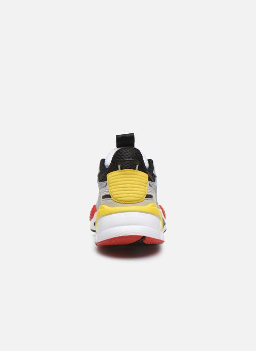 Baskets Puma RS-X TOYS H Blanc vue droite