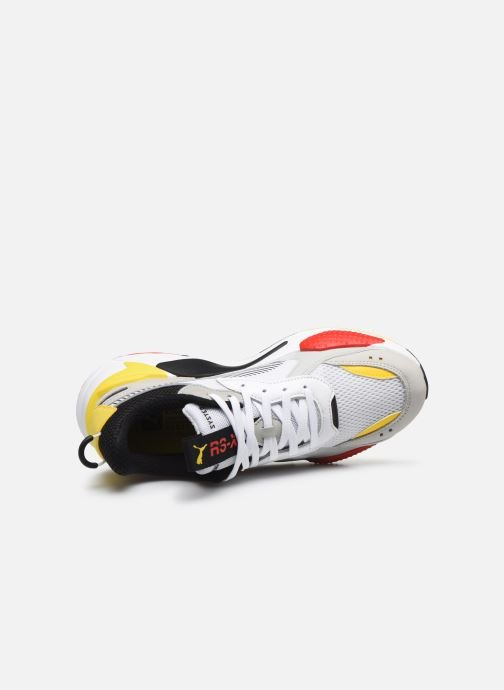 Sneakers Puma RS-X TOYS H Wit links