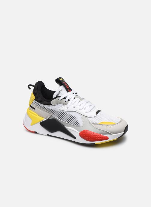 Sneakers Puma RS-X TOYS H Wit detail