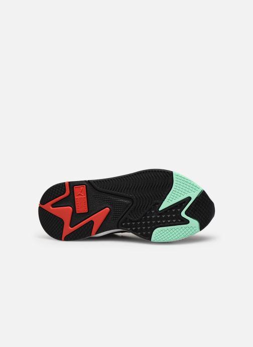 Sneaker Puma RS-X MASTER W schwarz ansicht von oben