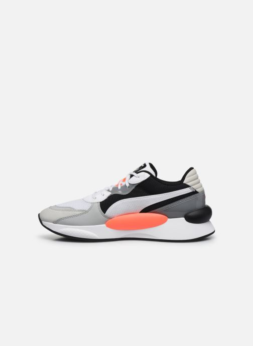 Sneakers Puma RS 9.8 MERMAID Hvid se forfra