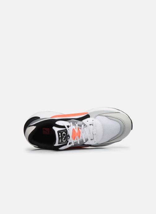 Sneakers Puma RS 9.8 MERMAID Hvid se fra venstre
