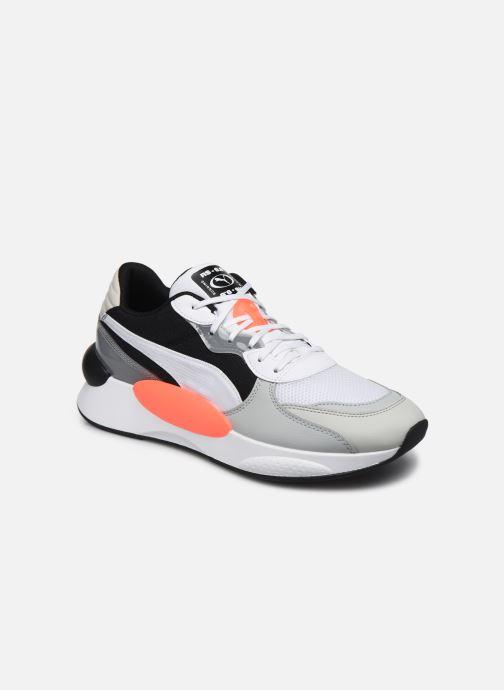 Sneakers Puma RS 9.8 MERMAID Hvid detaljeret billede af skoene