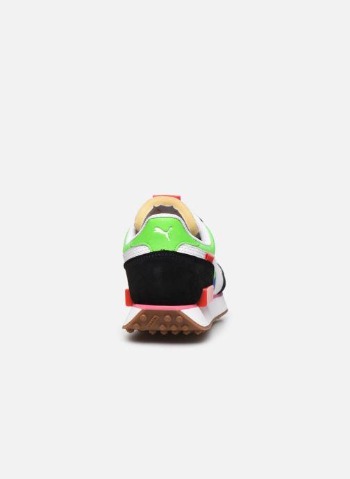 Baskets Puma RIDER GAME ON W Multicolore vue droite