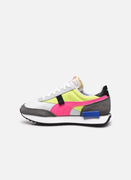 Trainers Puma RIDER GAME ON W Multicolor front view