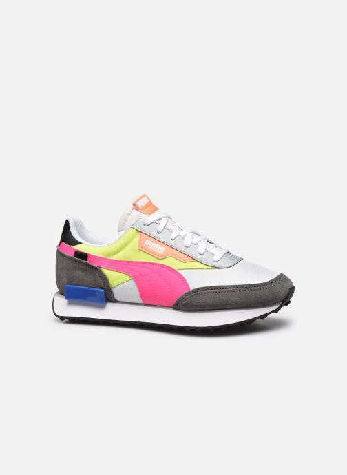 Trainers Puma RIDER GAME ON W Multicolor back view